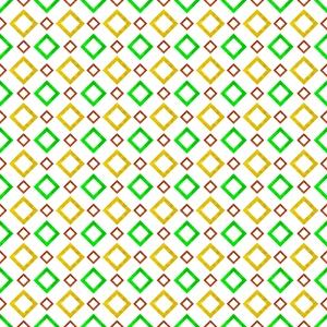 pattern cu romburi