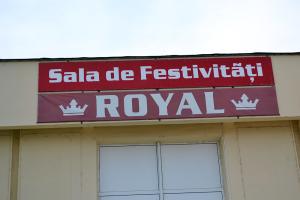 sala royal
